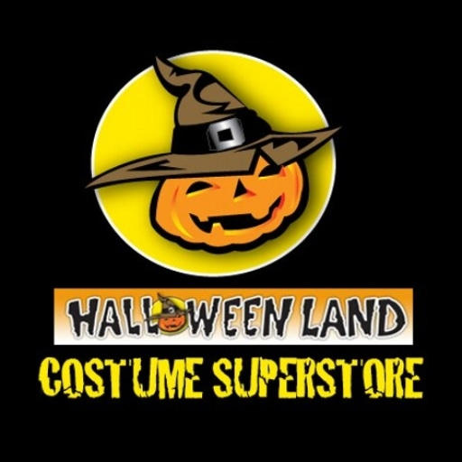 Halloween Land Coupons and Promo Code