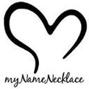 Shop mynamenecklace.com