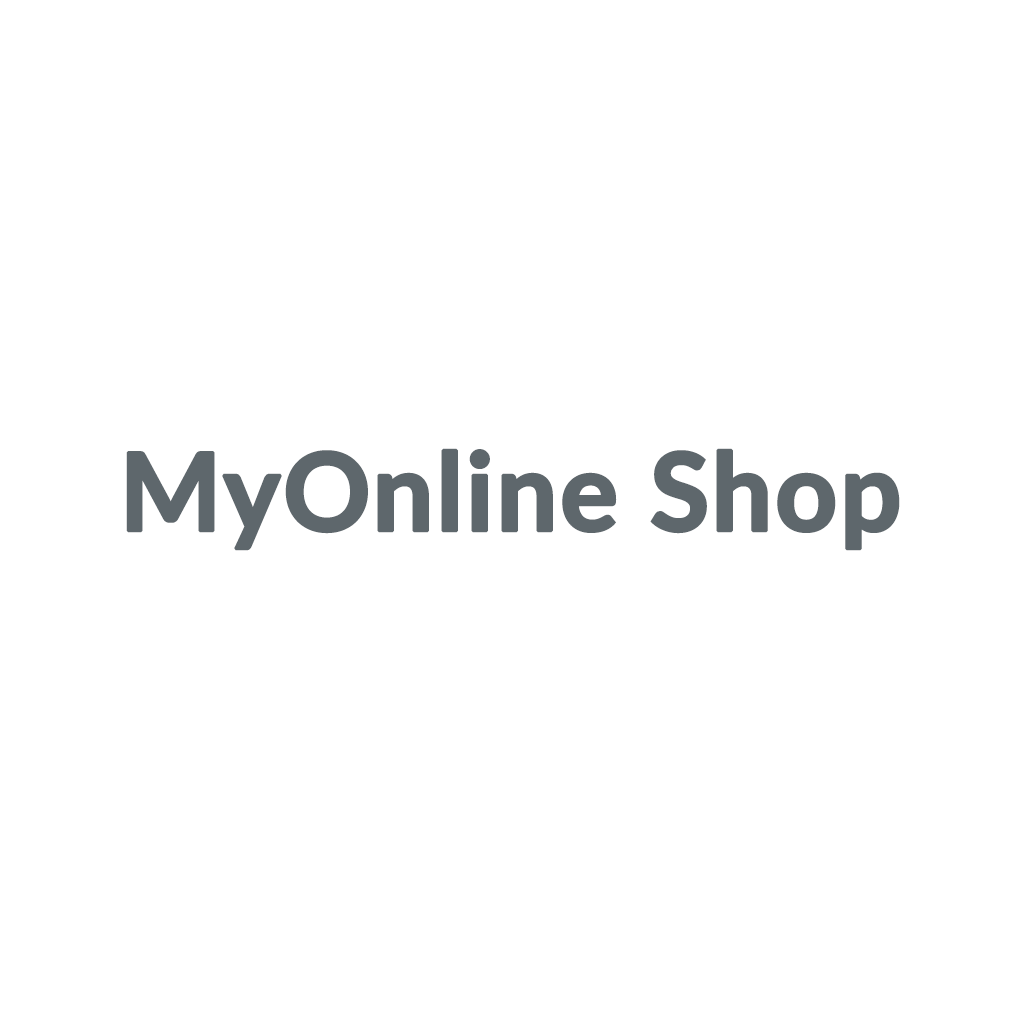 MyOnline Shop promo codes