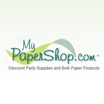 My Paper Shop promo codes