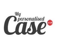 My Personalised Case promo codes