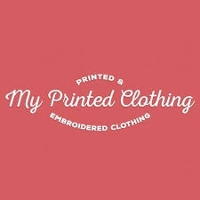 My Printed Clothing promo codes