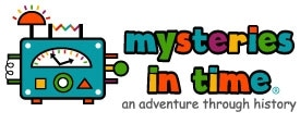 Mysteries in Time promo codes