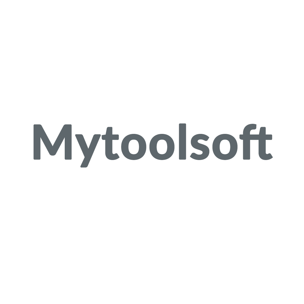 Mytoolsoft promo codes