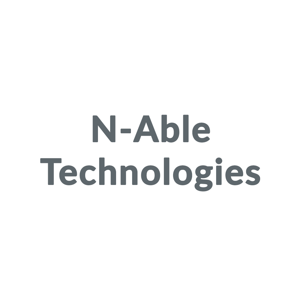 N-Able Technologies promo codes