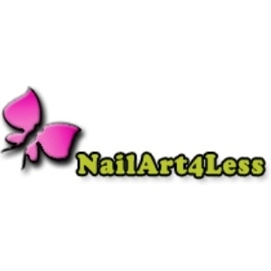 Nail Art For Less promo codes