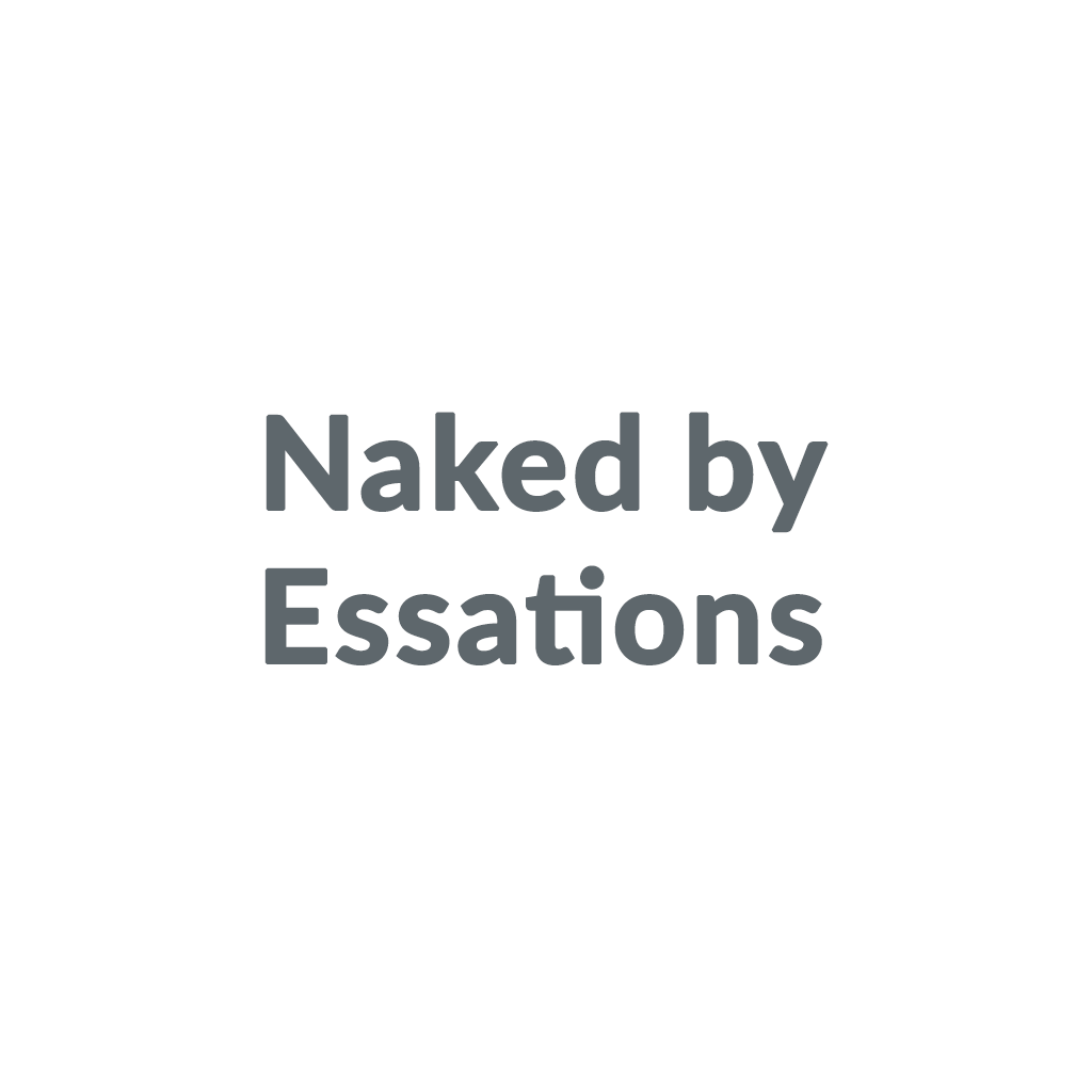 Naked by Essations promo codes