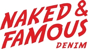 Naked & Famous promo codes
