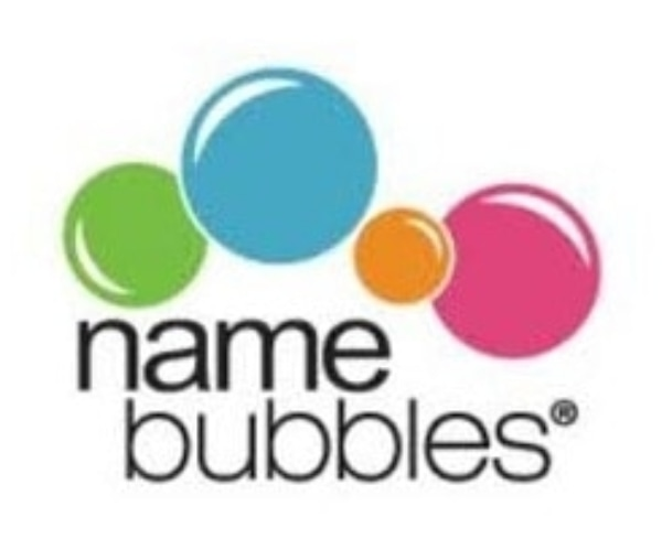 Name bubbles coupon code july 2018