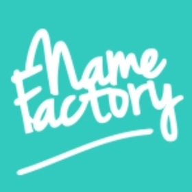 Name Factory promo codes