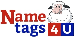 NameTags4U promo codes