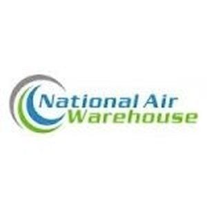 National Air Warehouse promo codes