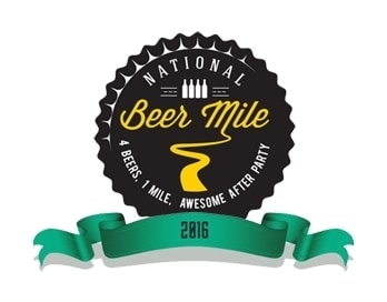 National Beer Mile promo codes