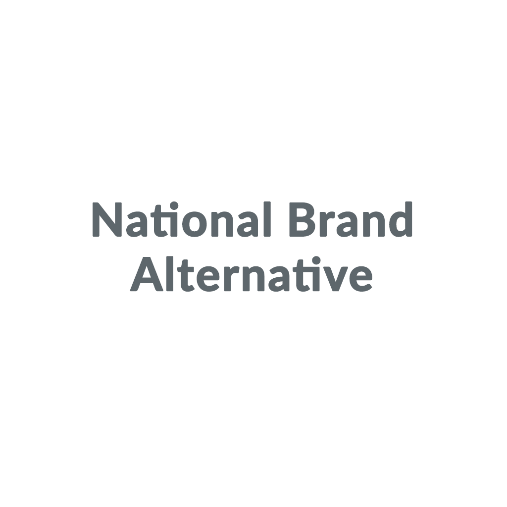National Brand Alternative promo codes