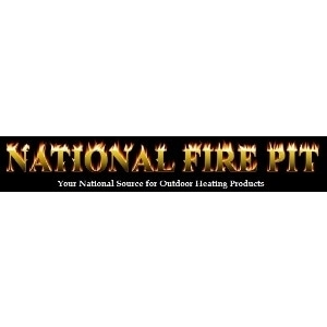 National Fire Pit promo codes