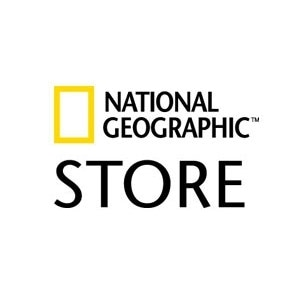 National Geographic Online Store promo codes