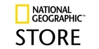 National Geographic Store promo codes