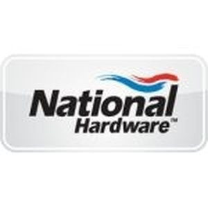 National Hardware promo codes