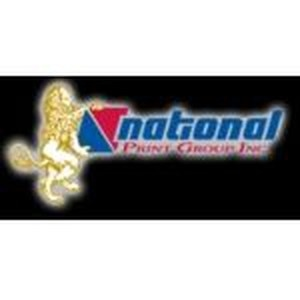 National Print Group promo codes