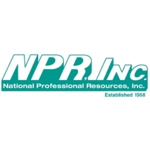 National Professional Resources, Inc. promo codes