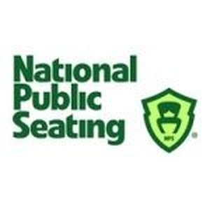 National Public Seating promo codes