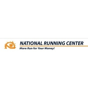 National Running Center promo codes