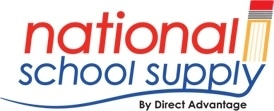 National School Supply promo codes