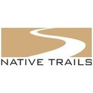 Native Trails promo codes