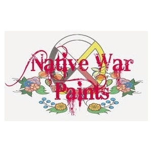 Native War Paints promo codes