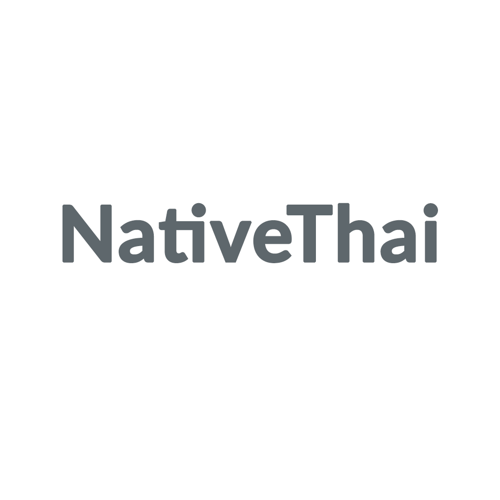 NativeThai promo codes