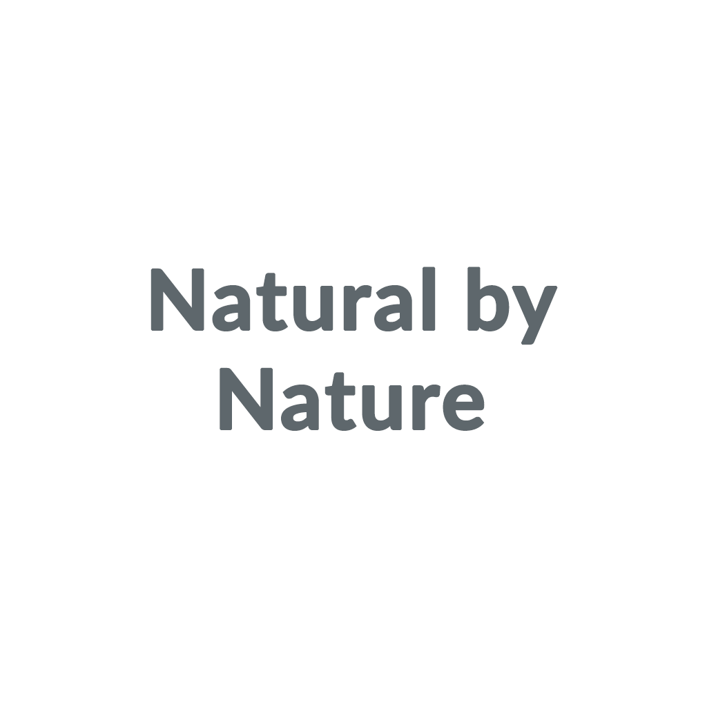 Natural by Nature promo codes