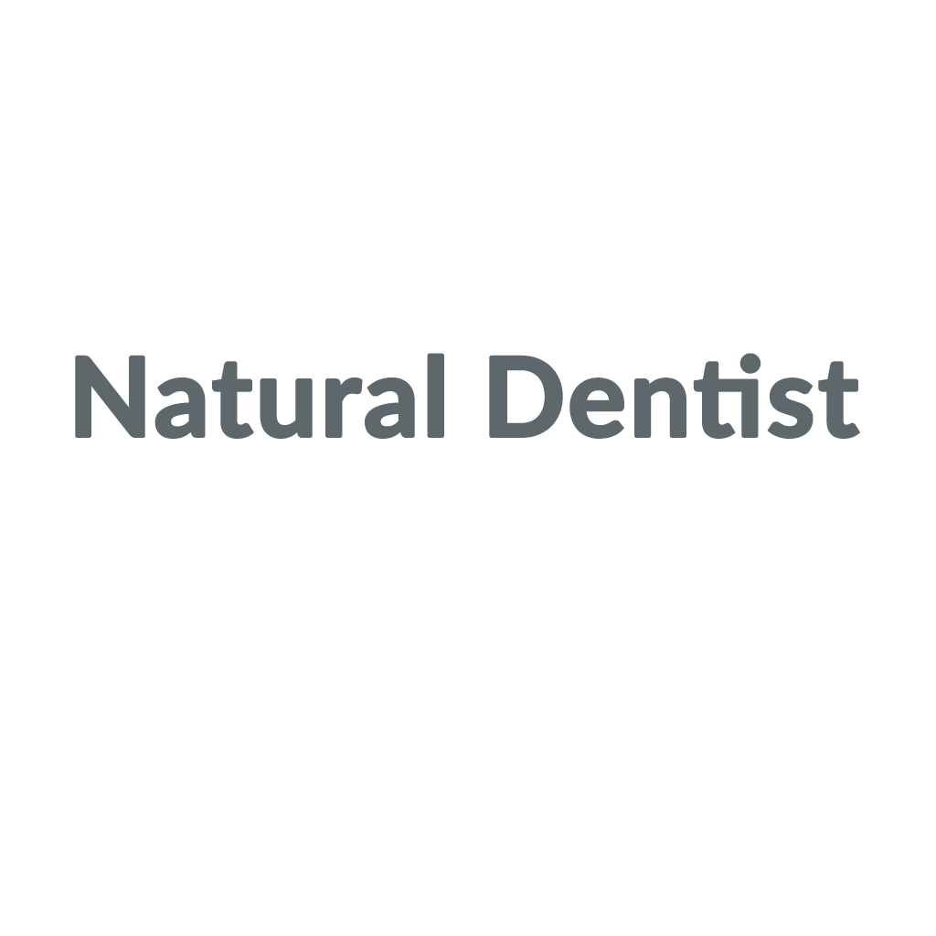 Natural Dentist promo codes