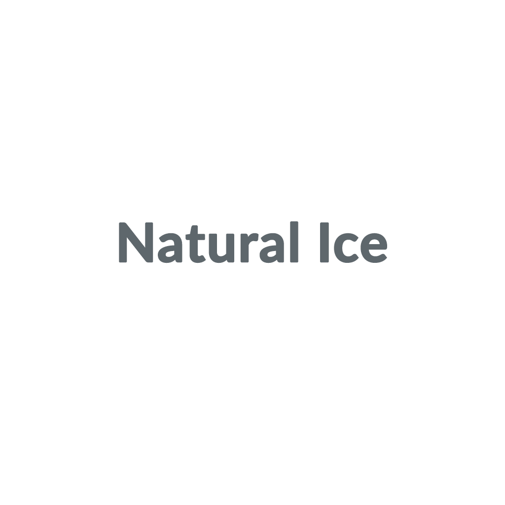 Natural Ice promo codes