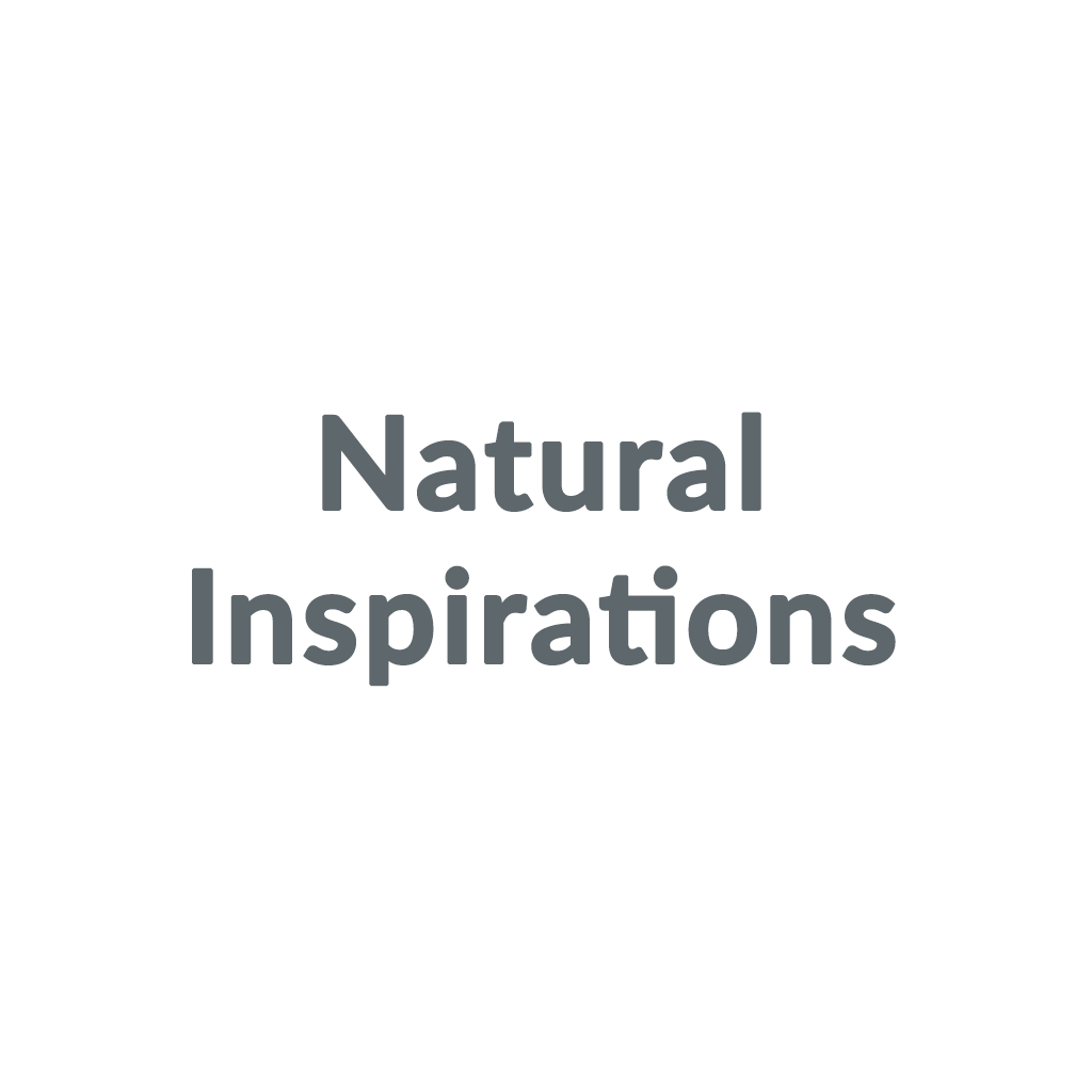 Natural Inspirations promo codes