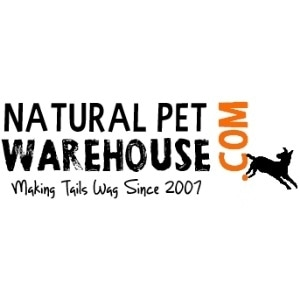 Natural Pet Warehouse promo codes