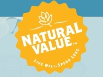 Natural Value promo codes