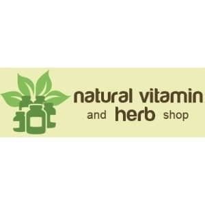 Natural Vitamin and Herb Shop promo codes