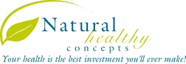 Natural Healthy Concepts promo codes