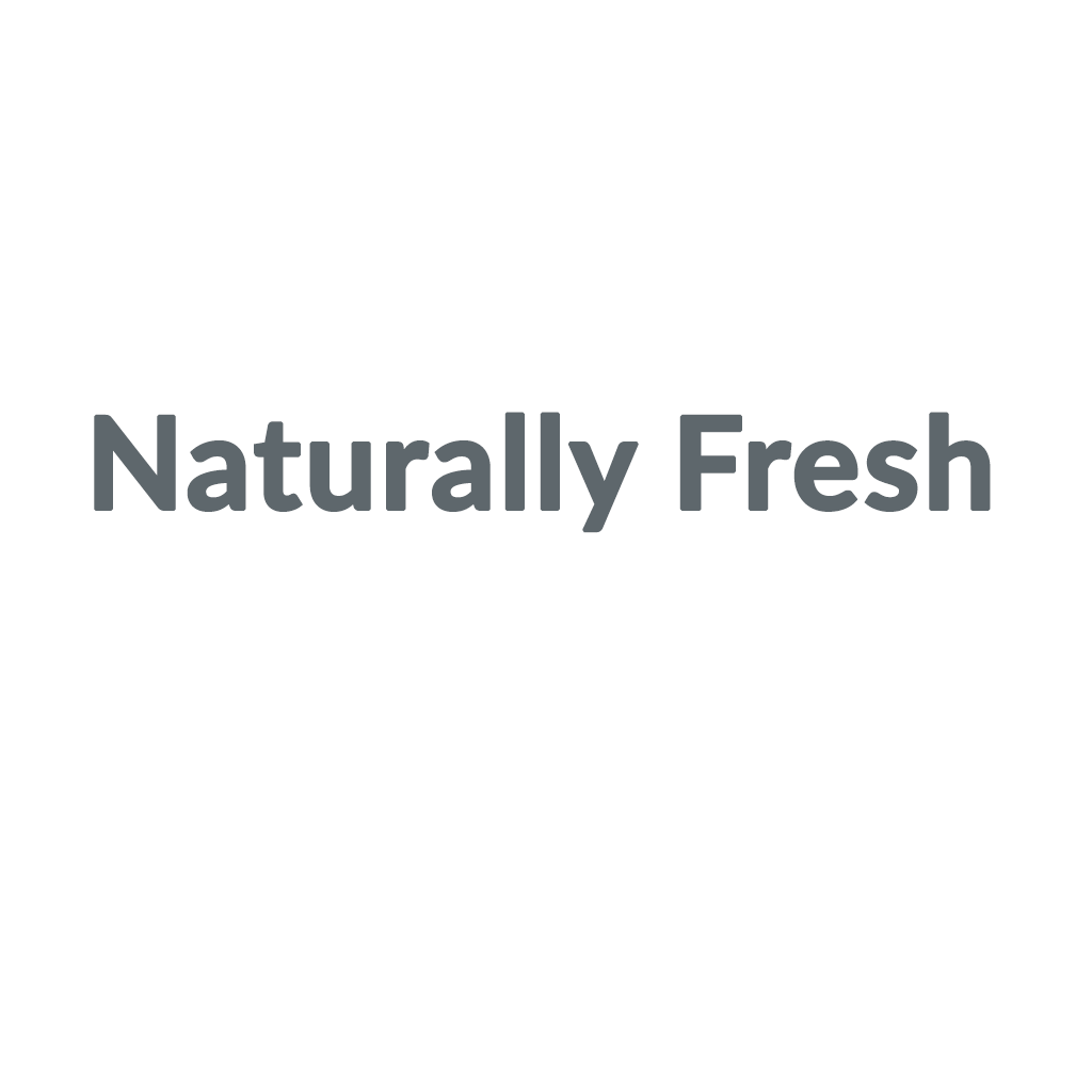 Naturally Fresh promo codes