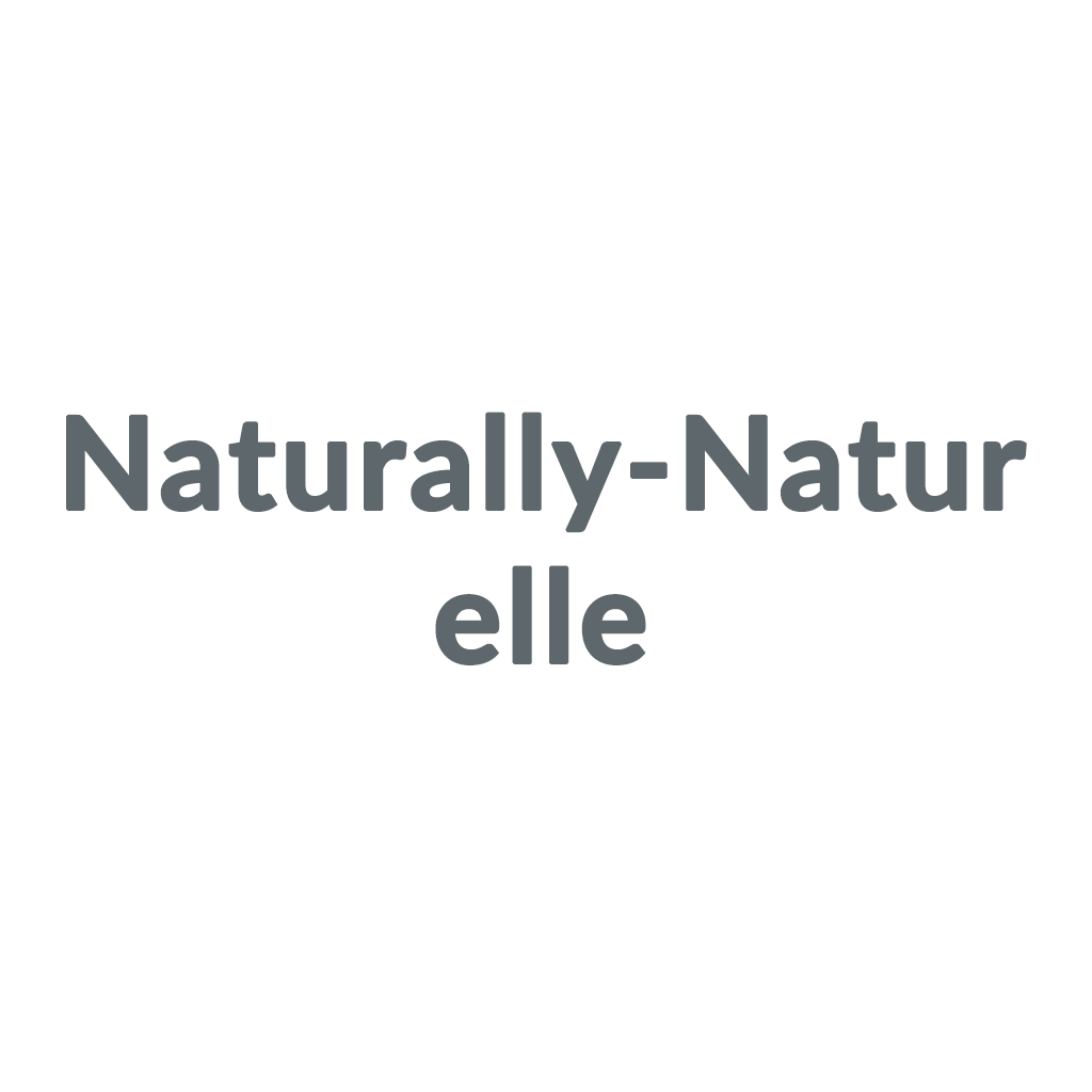 Naturally-Naturelle promo codes