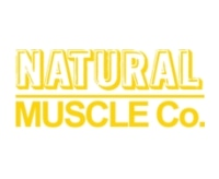 Natural Muscle promo codes