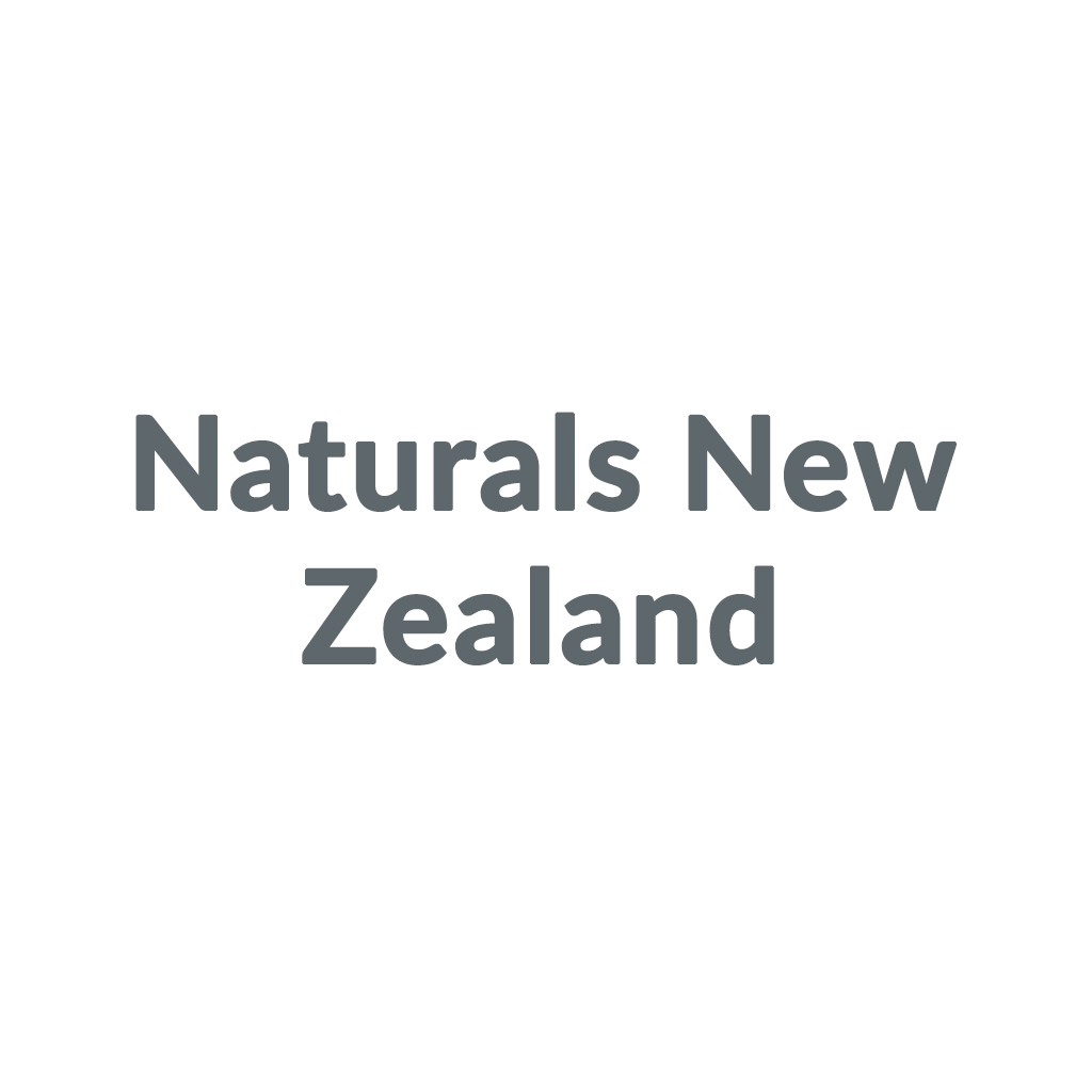 Naturals New Zealand promo codes