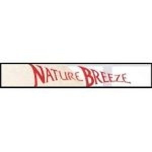 Nature Breeze promo codes