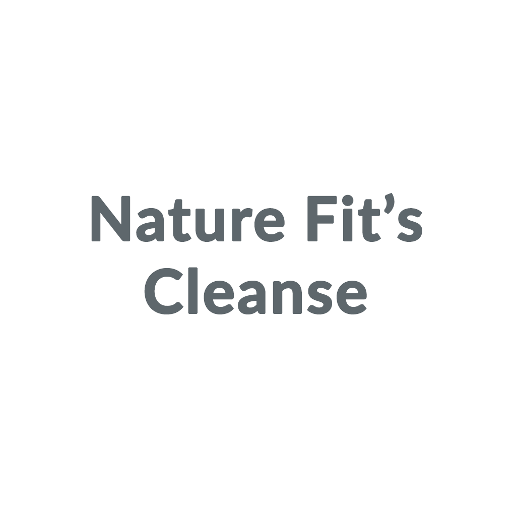Nature Fit's Cleanse promo codes