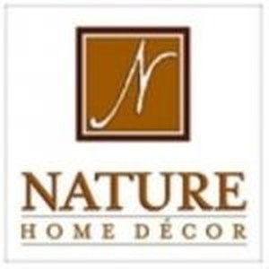 Nature Home Decor promo codes