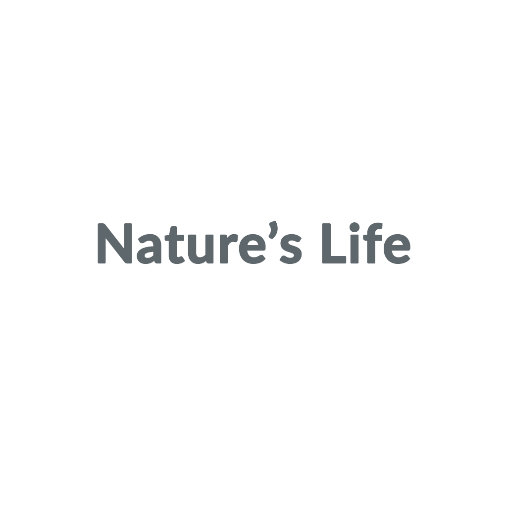 Nature's Life promo codes
