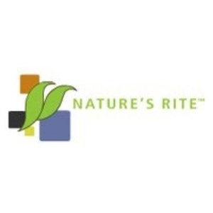 Nature's Rite Products promo codes