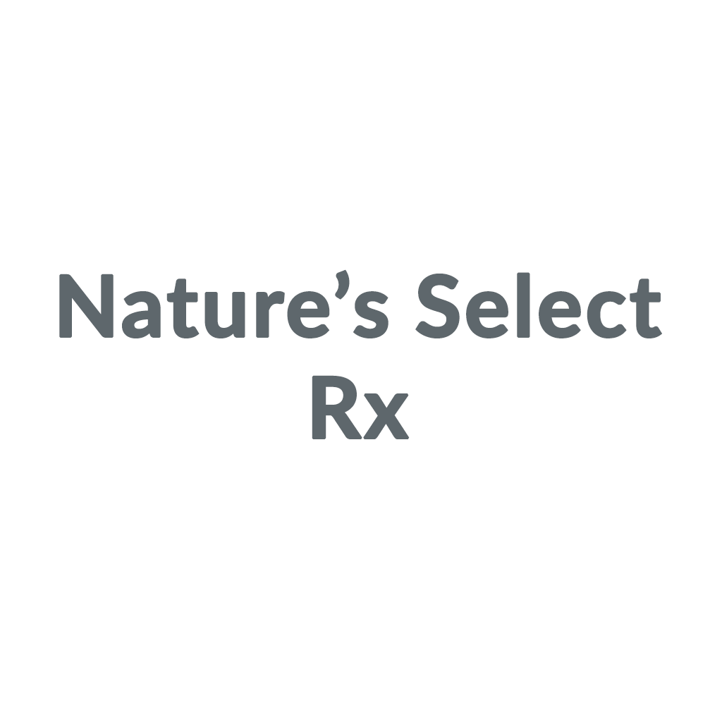 Nature's Select Rx promo codes