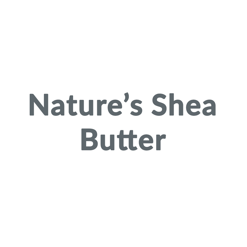 Nature's Shea Butter promo codes