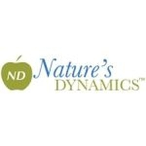 Nature's Dynamics promo codes